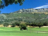 Ammaia Golf Course in Marvão - Alentejo