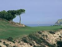 Oitavos Golf Course in Cascais - Lisbon