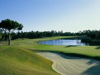 Quinta do Lago North Golf Course in Almancil - Algarve