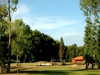curia Golf Course in Alcobaça - Silver Coast