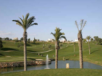 gramacho Golf Course in Carvoeiro - Algarve