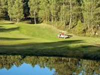 montebelo Golf Course in Viseu - Transmontana