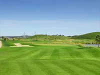 quinta do vale Golf Course in Castro Marim - Algarve