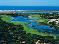 san lorenzo Golf Course in Almancil - Algarve