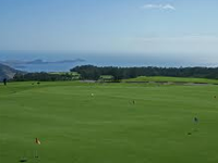 santo da serra Golf Course in Funchal - Madeira