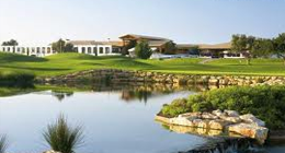 victoria Golf Course in Vilamoura - Algarve