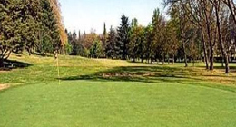 vidago Golf Course in Viseu - Transmontana