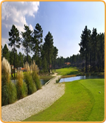Welcome to PropertyGolfPortugal.com - aroeira ii -  - Portugal Golf Courses Information - aroeira ii