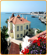 Welcome to PropertyGolfPortugal.com - cascais - Lisbon - Portugal Golf Courses Information
