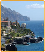Welcome to PropertyGolfPortugal.com - funchal - Madeira - Portugal Golf Courses Information