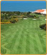 Welcome to PropertyGolfPortugal.com - Lisbon - Portugal Golf Courses Information
