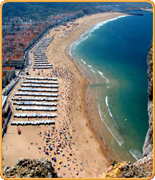 Welcome to PropertyGolfPortugal.com - nazare - nazare - Portugal Golf Courses Information