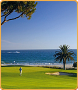 Welcome to PropertyGolfPortugal.com - Ocean -  - Portugal Golf Courses Information - Ocean