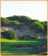 Welcome to PropertyGolfPortugal.com - oitavos -  - Portugal Golf Courses Information - oitavos