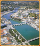 Welcome to PropertyGolfPortugal.com - tavira - Algarve - Portugal Golf Courses Information