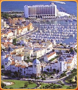Welcome to PropertyGolfPortugal.com - vilamoura - Algarve - Portugal Golf Courses Information