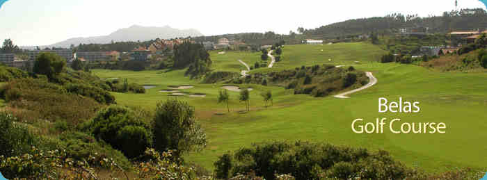 Belas- Golf Resort / Course