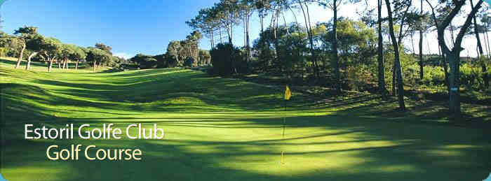 Estoril Golfe Club- Golf Resort / Course
