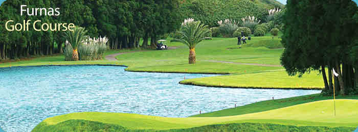 Furnas- Golf Resort / Course