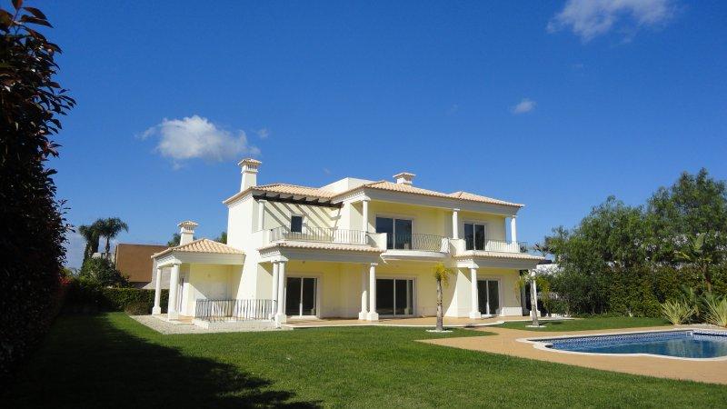 Villa Sol Portugal Golf Course