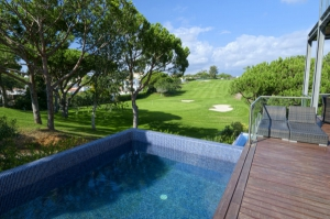 Golf Property for sale in Vale do Lobo, Quinta do Lago, Vilamoura, Almancil - EMA12950