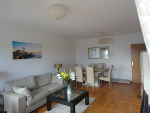 Flat for sale in Vilamoura, Quarteira, Almancil, Loule - SMA13243