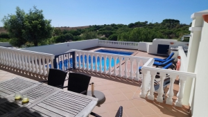 Golf Property for sale in Castro Marim - SMA13820