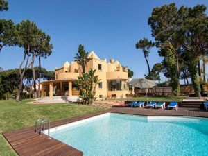Golf Property for sale in Vilamoura - SMA7175