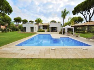 Golf Property for sale in Vilamoura - SMA7176