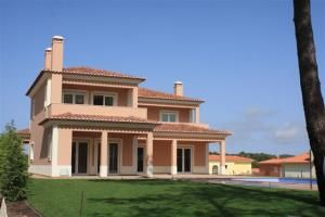 Golf Property for sale in Peniche - SLI7799