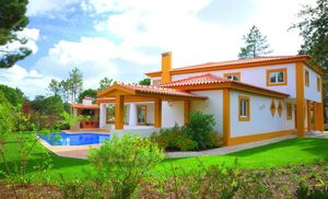 Golf Property for sale in Azeitao - SCO8007